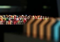 Roca London Gallery: WFT Exhibition
