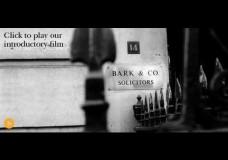 Bark&Co Brand film