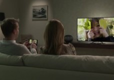 Sony Bravia Interactivity