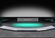 Design film for new Sony Bravia