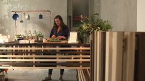 AHEC: The Juice Bar
