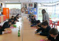 Deptford Green school // Year 7